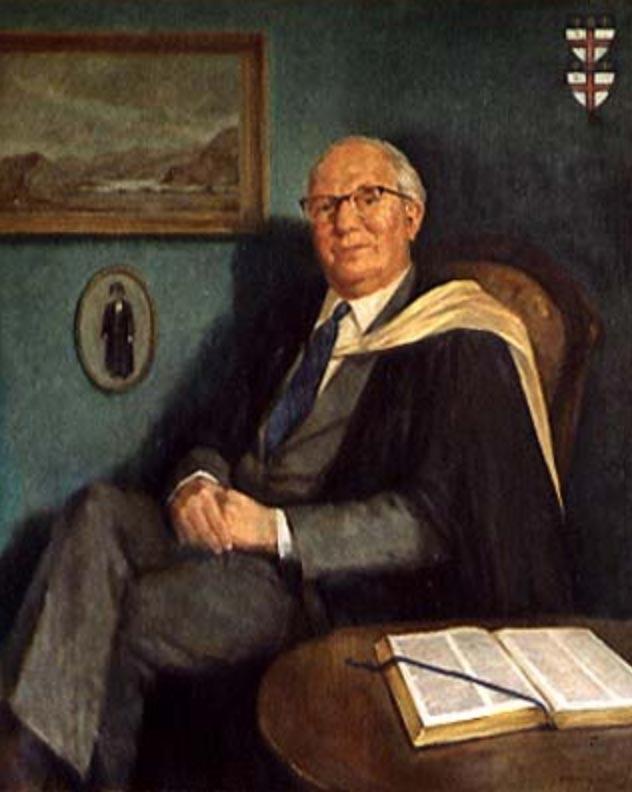 John Hansford