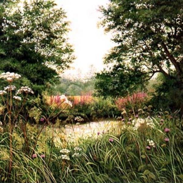 Riverside Flowers