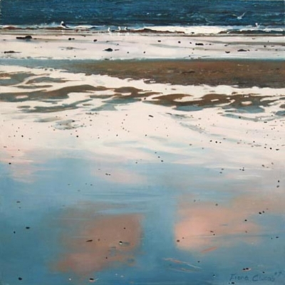 Reflective Sands, Skye